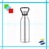 tazza di vuoto dell'acciaio inossidabile 350ml, disegno Gvf-C350 della bottiglia della coca-cola