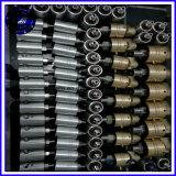 Acoplamento rotativo de ar junta rotativa de latão europeia para as conexões de cobre as máquinas