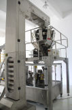 Машина упаковки полиэтиленового пакета автоматическая вертикальная