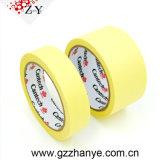 24mm*50m 3m Qualitätsselbsthaftendes Kreppband-heißer Verkauf