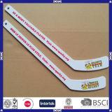 Fördernder kundenspezifischer Plastikminihockey-Steuerknüppel