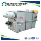 La macchina di trattamento delle acque delle acque luride della cartiera per rimuove i solidi in sospensione