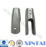 合金鋼鉄機械装置部品CNC Machinngの部品