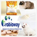 Молочные Acid-Producing энзимы Probiotics дрождей любимчика кота плюс желание съесть