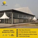 Luxuxereignis-Zelt mit kundenspezifischer Lösung für Verkauf (hy311j)