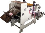 Machine de découpage adaptée aux besoins du client de feuille pour le film et la bande (DP-800)