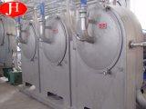 De machine-Centrifuge van de Verwerking van het zetmeel het Voedsel die van de Zeef Machine maken