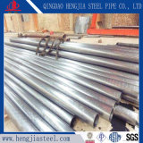Tubo del acciaio al carbonio di programma 40 del tubo d'acciaio di ASTM A587 ERW