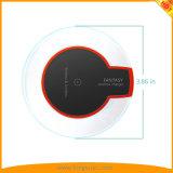 Qi-drahtlose Handy-Aufladeeinheit mit atmenlicht