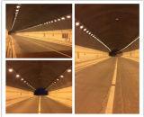 Lámparas túnel del canal proyecto al aire libre 80W LED con agua IP 67 Prueba