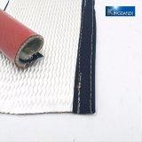 Ausgezeichnete Preis-Silikon-Schlauch-Feuer-Schutz-Feuer-Hülse