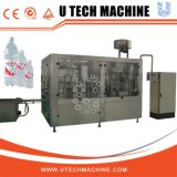 3-in-1 Mineral Water Bottling Machine pour Small Plastic Bottle