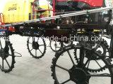 2000L高品質の農業のツールトラクターによって取付けられるブームの殺虫剤のゴルフスプレーヤー機械