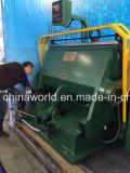 Руководство по ремонту морщин и режущие машины