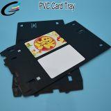 Plateau de la carte en PVC de l'imprimante jet d'encre pour Canon MG5220 5240 5250 6120 6140 6150 8120 8140 8150 Imprimante
