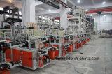Plastik-PET Beutel, der Maschine herstellt
