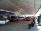 Tienda al aire libre grande de la demostración auto de la tienda del acontecimiento de la exposición para el partido de la exposición