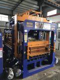 Blocco in calcestruzzo idraulico completamente automatico di capacità elevata Qt10-15 che fa macchina