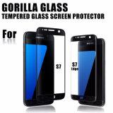 3D Gebogen Mobiele Telefoon Aangemaakte Beschermer van het Scherm van het Glas