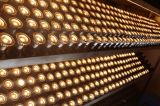 Downlightの改装の使用のための5W PAR16の穂軸LEDのスポットライトJDRの点ライトランプE27