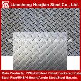 GBの標準のQ235Bの熱間圧延のレジ係の鋼板