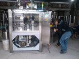 Machine d'encapsulation de suppléments diététiques