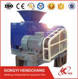 Машина шарика давления изготовления Китая для обрабатывать угольную пыль
