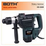 900W Professionelle SDS Plus-Bohrhammer (HD3005)
