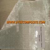 0/90 tissu tricoté par fibre de verre biaxiale