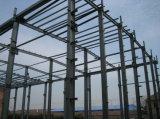 Alta qualità e magazzino veloce della struttura d'acciaio dell'installazione