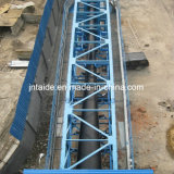 Pipe Conveyer Belts with Fabric Salamander