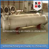 シェルおよび管の熱交換器またはシェルおよび管オイルの熱交換器
