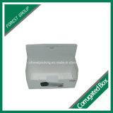 Telefon-Kamera-elektronischer gewölbtes Papier-Verpackungs-Kasten