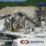 PE600X900 Stone Jaw Crusher mit SGS