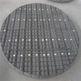 Het Stootkussen van de Ruitverwarmer van het roestvrij staal met de Fabriek van China van het Net