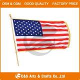 Изготовленный на заказ национальные флаги