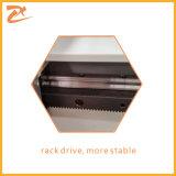 Gewebe-Tischdecke CNC-Ausschnitt-Maschine kein Laser Dieless 1313