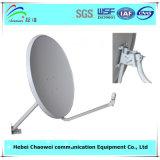 Смещенная антенна тарелки антенны 60cm спутниковой антенна-тарелки высокого качества Kuband
