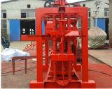 Machine Qtj4-40b2, bloc de bloc de couplage faisant la machine