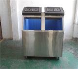 900kg/Day der meiste haltbare industrielle Eis-Würfel, der Maschine mit Händler-Preis herstellt