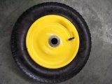 Rotella di gomma 3.00-8 del carrello del carrello dell'aria da 13 pollici