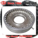 Cnc-Technologie 2 Stück-Gummireifen-Form für 18X9.5-8 ATV Reifen