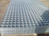 PVCによって塗られる電流を通された網パネルのSecuityの塀の庭の塀