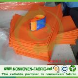 Tessuto stampato non tessuto dei pp per il panno della Tabella