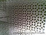 Гальванизированный стальной Perforated лист металла