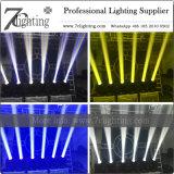 éclairage principal mobile d'étape de la lumière 7r du faisceau 230W