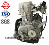 SGSの証明書72V水によって冷却される低いRpm DCの出力範囲エクステンダー磁気発電機