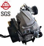 Niedriger Preis ISO bescheinigen wassergekühlten niedrigen U/Min Gleichstrom-Ausgabe-Reichweiten-Ergänzung-Generator