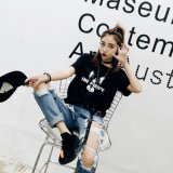Unisex prix bon marché Promotion T-shirt personnalisé