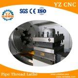 Универсальная труба продевая нитку механический инструмент Lathe CNC винта